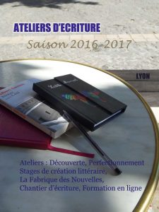 Ateliers-d'écriture-à-Lyon-en-2016-2017