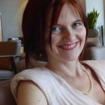 Segolene Chailley écrivaine et metteuse en scène