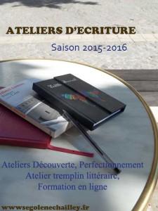 2015-2016-Ateliers-écriture-Lyon-S.-CHAILLEY