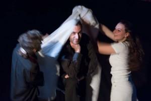 Cours de théâtre Segolene Chailley à Premier Acte Lyon