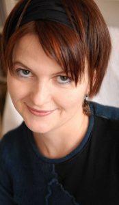 Segolene Chailley Portrait par Bernard Lachaud Photographe
