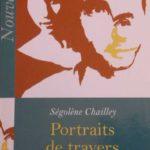 Recueil de Nouvelles SEGOLENE CHAILLEY editions Amalthée