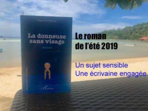 Roman PMA La donneuse sans visage