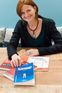 Segolene Chailley autrice Lyon