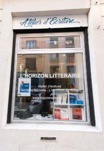 L'horizon littéraire à Lyon