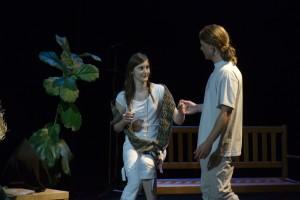 Segolene Chailley Mise en scène