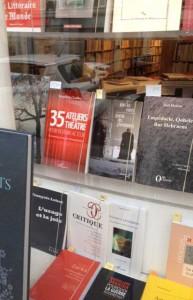 Livre-exercices-de-théâtre-Chailley-librairie-l'Harmattan